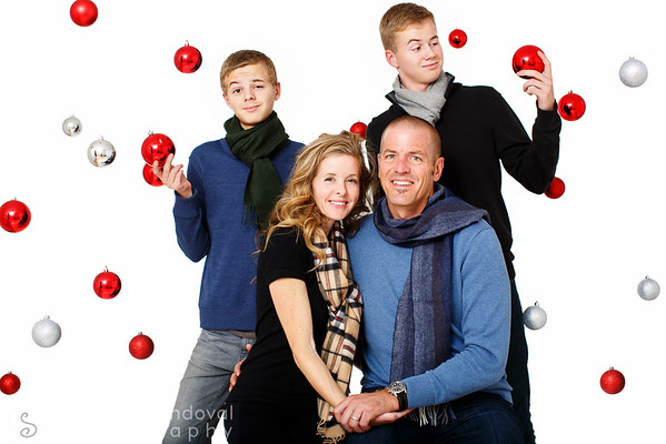2014 Holiday Portraits